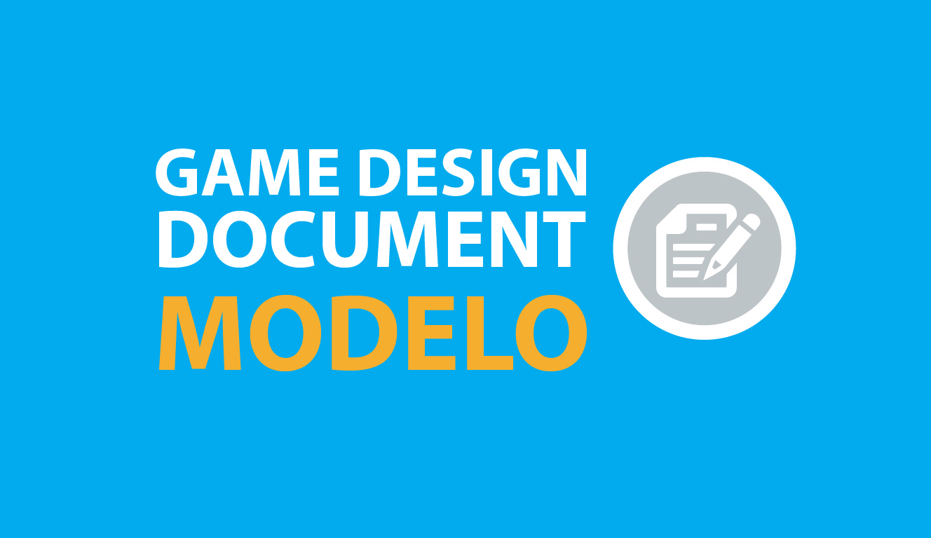 Como Criar Um GDD Game Design Document Modelo Para Download - Game design document download